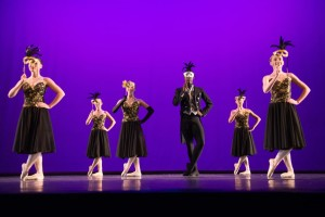 Vivaldi Suite performed at the Durban Dance Movement Festival, September 2018 and at the Cecchetti Gala Performance, October 2018