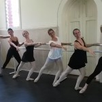 Winsome Fuller Tuesday-Classes