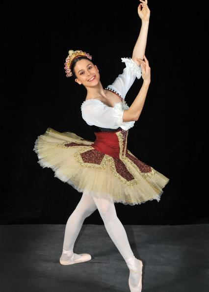 Isabella Redman